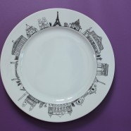 Plat Paris