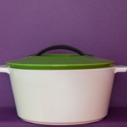 Cocotte ronde Rvolution Verte