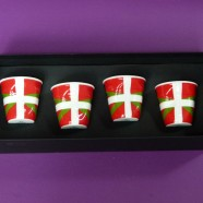 Coffret FLAG 4 Pays Basque