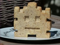 financier space invader