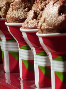 muffins basques tasse revol