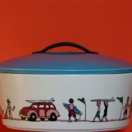 Cocotte Revol Family Surf dition limite