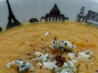 soupe-legumes-roquefort-coupelle-Paris
