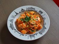 carottes-persil-assiette-paris-table-alki