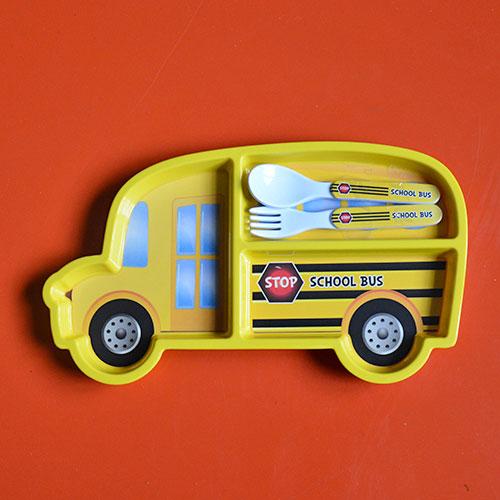 Pour les enfants assiettes compagnie part 3 - Plateau repas enfant ...