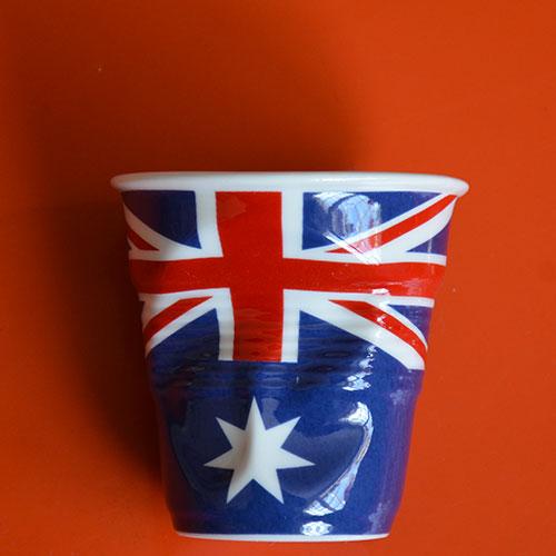 tasse cappuccino Australie par revol made in france design par béatrice pene