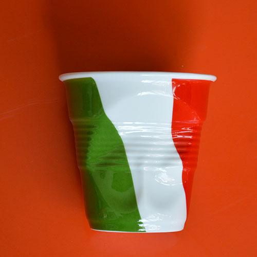 tasse cappuccino Italie par revol made in france design par béatrice pene