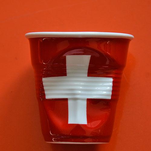 tasse cappuccino Suissepar revol made in france design par béatrice pene