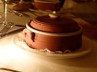 recette de houmous purée de pois chiche sur assiettes et gourmandises