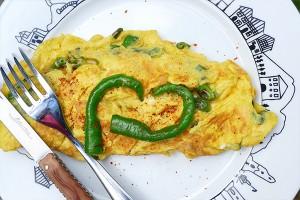 recette-omelette-pays-basque-piment-doux