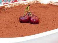 recette du tiramisu sur assiettes et gourmandises