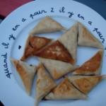 samoussa-poulet-kiri-coriandre