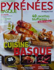 tasse pays basque dans pyrennes magazine 2013