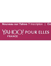 Yahoo pour elles revue de presse pour assiettes et compagnie, voir les articles qui parlent des créations de béatrice pene