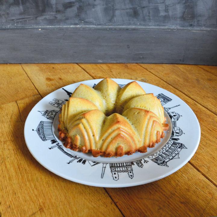le plat Paris par assiettes et compagnie c'est un véritable carnet de voyage dans la ville - une création assiettes et compagnie éditée par le porcelainier Revol - made in france