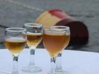rusie version vodka poivre sur la Néva