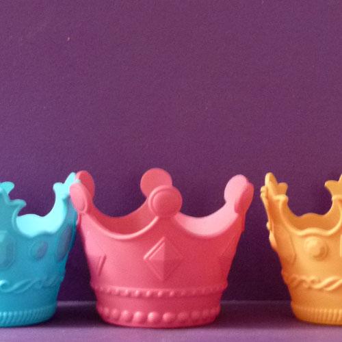 moules couronnes aristocakes sur assiettes et compagnie