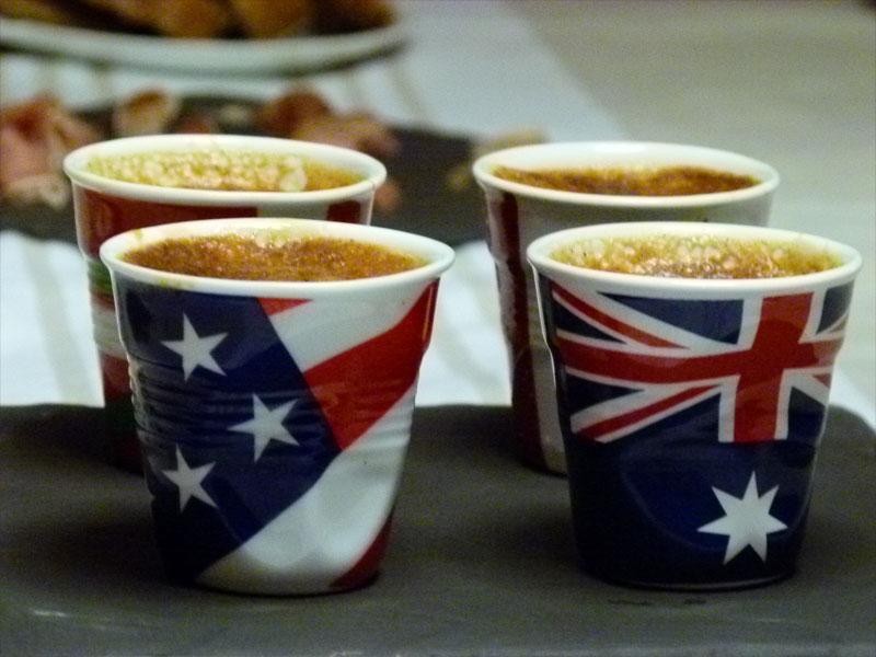 recette-creme-caramel-tasse-drapeau