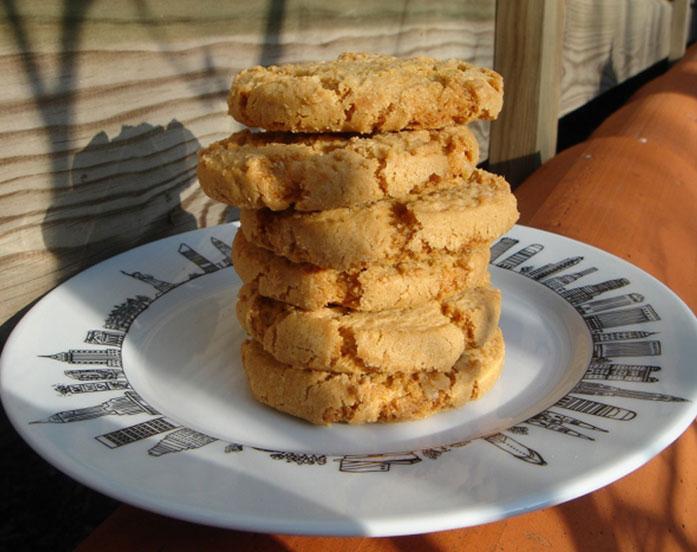 cookies au gingembre une recette coquine et délicieuse