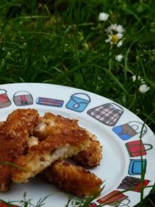 nuggets-poulet-maison-assiette-tongs