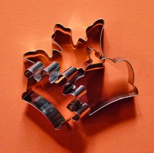 emportes pièces couronnes en fer