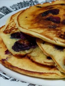 assiette-newyork-pancakes-myrtilles
