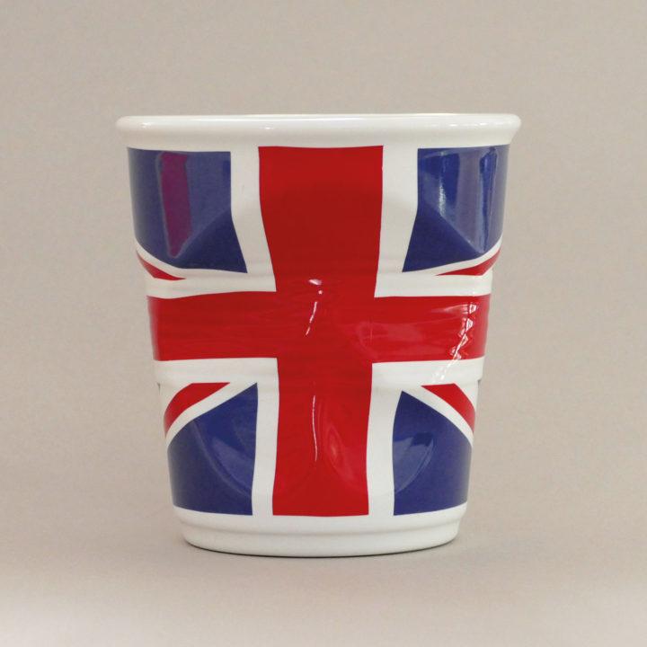 pot à ustensiles Grande Bretagnel par Revol porcelaine sur une idée originale de béatrice pene et assiettes et compagnie