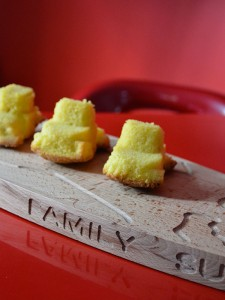 financiers maison pour déguster les meilleurs petits gâteaux à l'heure du thé