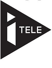 la tasse froissée revol collection flat dans le journal télévisé de télévision mai 2015 - design par béatrice pêne d'assiettes et compagnie