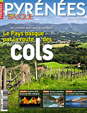 article sur assiettes et compagnie dans pyrénées magazine été 2015