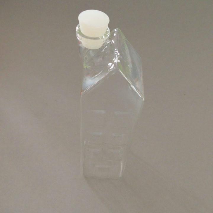 bouteille la maison la collection de bouteille et ustensiles en verre et en porcelaine, très sympa sur la table