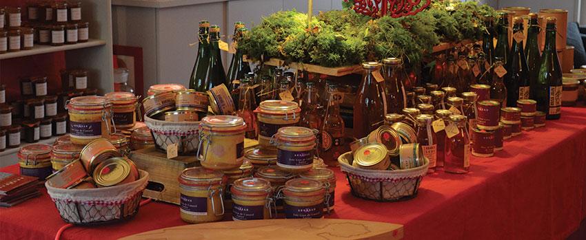 ventes privées assiettes et compagnie biarritz décembre 2016