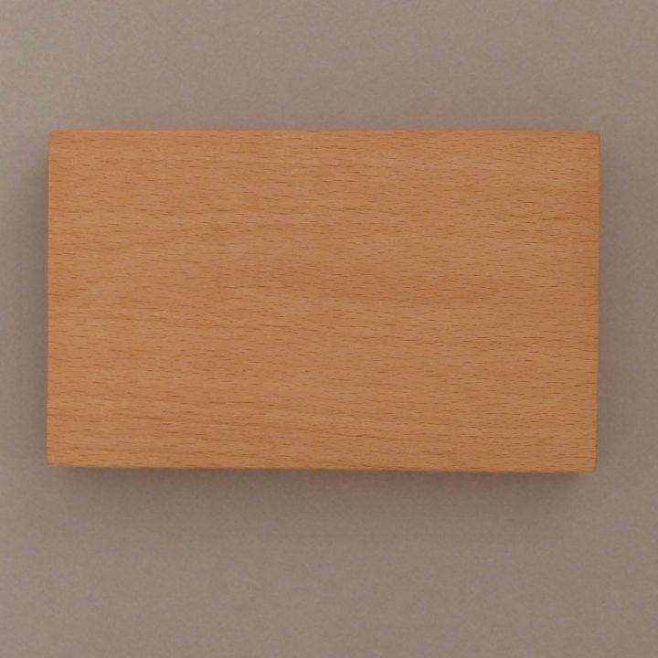 planche à découper les 3 vagues , petite planche hyper pratique en hêtre massif, made in pays basque à Bayonne