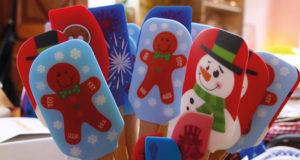 les ventes privées à l'atelier d'assiettes et compagnie c'est un pop up store éphémère pour trouver des idées cadeaux de fêtes pour faire plaisir et se faire plaisir - made in france